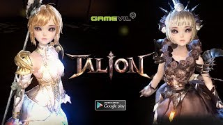 Talion (by Gamevil) Gameplay Android