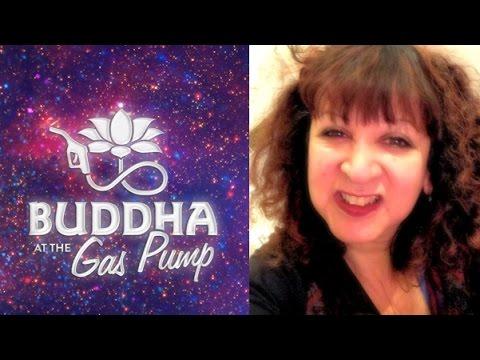 Mandi Solk, 2nd Buddha at the Gas Pump Interview