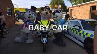 Pinkfong - Baby Car
