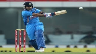 India Vs England 3rd ODI - Virat Kohli 77(79) Full Match Highlights