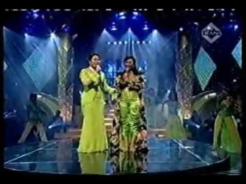 Titiek Puspa feat Inul Daratista - Bimbi - ( Live Performance Show )