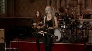 Larkin Poe Mad As A Hatter