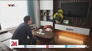3 cách giao tiếp với Nhà thông minh | VTV24