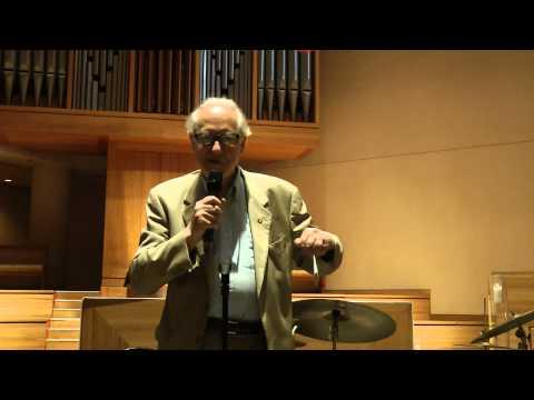 JOE MURANYI MEMORIAL SERVICE: Part Three (May 29, 2012)
