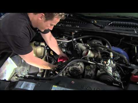 DURAMAX LB7 INJECTORS - MERCHANT AUTOMOTIVE ON TRUCK U SPEED CHANNEL