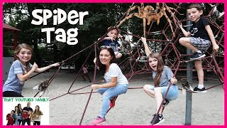 Spider Tag / That YouTub3 Family