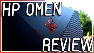 HP OMEN 15t REVIEW | I LOVE THIS LAPTOP