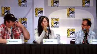download lagu Futurama Panel - San Diego Comic-con 2011 Part 1 gratis