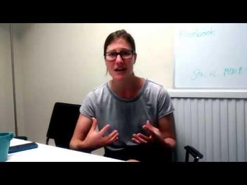 Social Media: The Basics for Business