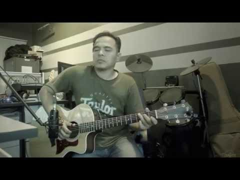 Masih Mencintainya (papinka) - Acoustic Guitar - Fingerstyle - Cover - Instrumental video