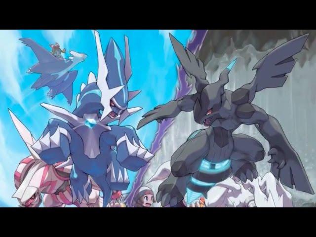 Pokemon Omega Ruby Version & Pokemon Alpha Sapphire Version - Catch 'Em All Trailer