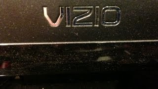 Review of the Vizio 24 Razor LED TV