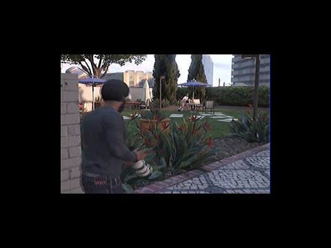 Paparazzi - El Vídeo Porno (+18) Gta V video
