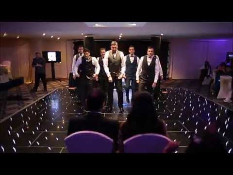 What 7 Brothers Did For Their Sister - Epic Dance video