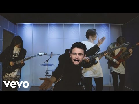 Polyphia - James Franco