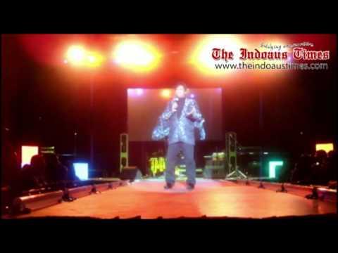 Umer Sharif Live Performance In Sydney Hillarious Part-4.mp4 video