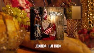 1 .  Djonga - Hat-Trick