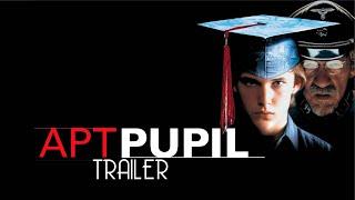 Apt Pupil Trailer Remastered HD