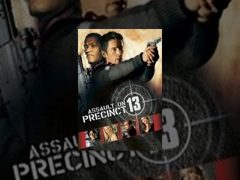 Assault on Precinct 13 is listed (or ranked) 33 on the list The Best Gang Movies