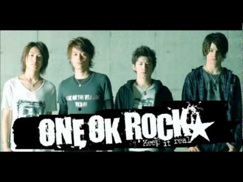 One Ok Rock - (hundred percent)