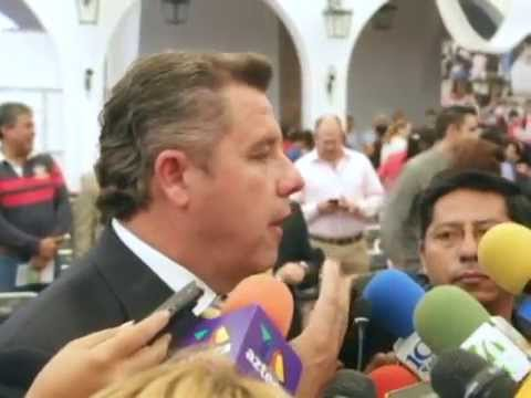 Alcalde de Tlaquepaque defiende el actuar de sus policías