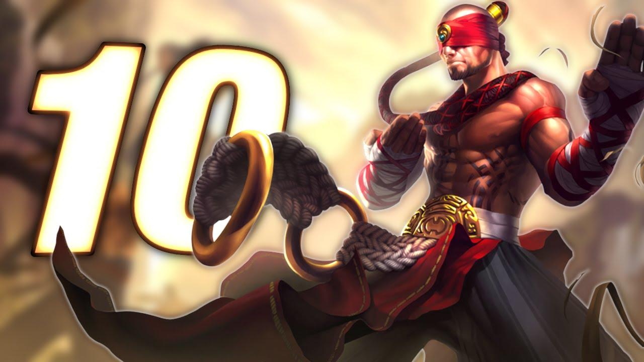 "Gripex | ""3-0 Master Promo !"" [Highlights #10]"