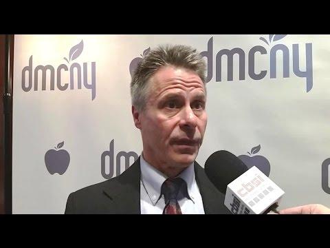 "John Young of Epsilon Data MGT at DMCNY on ""Attribution"""