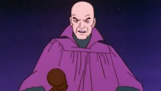 Legion Of Doom Defends Their Friend Trump