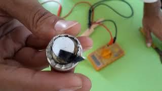 Nickel-Cadmium Battery Explained