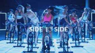 Download lagu Ariana Grande - Side To Side ft. Nicki Minaj | Lyrics | Karen Aseo gratis