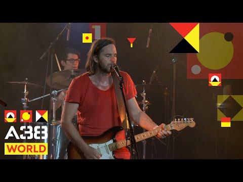 Kistehén - Virágok A Réten // Live 2018 // A38 World