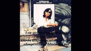 Rodriguez - Sandrevan Lullaby (Sub. Español)