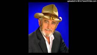 Watch Don Williams Take It Easy On Yourself video