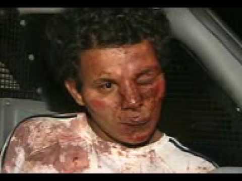 Ladrão espancado em Londrina - Pr - Repórter 190