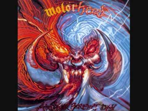 Motorhead - Rock It
