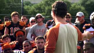 LHN All Access: Matthew McConaughey [Oct. 2, 2014]