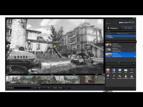 Tech - Elgato Game Capture HD - Software Review + Quality Test!