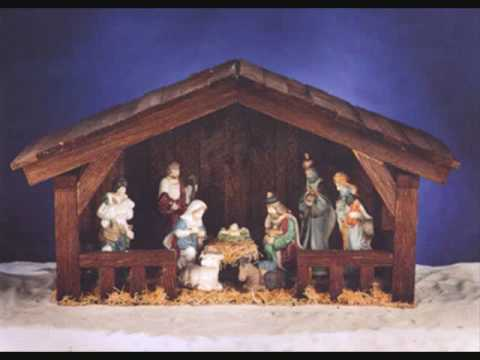 Kenny Chesney - Away In A Manger
