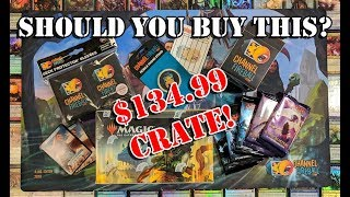 Is it Worth it to Buy a Channel Fireball Crate?