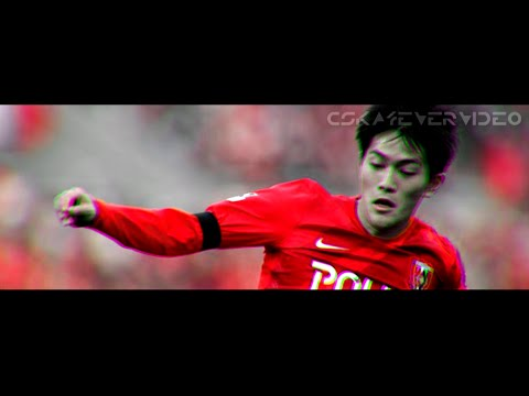Toshiyuki Takagi 高木 俊幸 | All Assists & Goals In 2013-2014 | Full ᴴᴰ 1080p video
