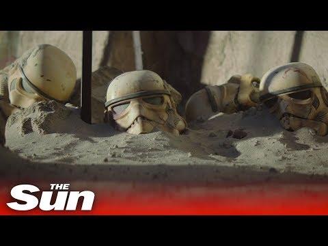 The Mandalorian (2019) Official Trailer
