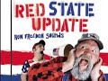 Red State Update: Thank You John Edwards