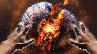 【DE JuN】地球末日來臨!毀天滅地的超能力!