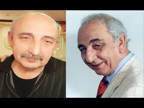 Hacıbaba Bağırovun rus oğlunun FOTOsu yayıldı - İLK DƏFƏ