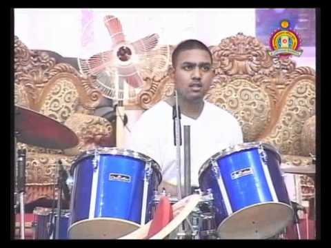 Bhuj Nutan Mandir Mahotsav 2010 - Dhol & Raas Utsav Part 2 of 2