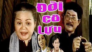Cải Lương Xưa | Đời Cô Lựu - Minh Vương Bạch Tuyết | cải lương xã hội hay nhất