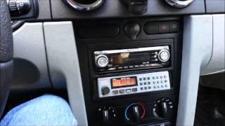 Police Scanner Mini Mobile Dipole Antenna