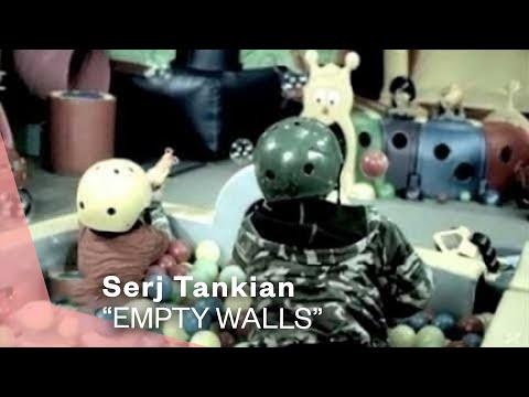 Serj Tankian - Empy Walls