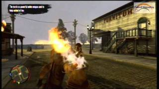 Red Dead Redemption Undead Nightmare - Tamil Gaming Commentary #20
