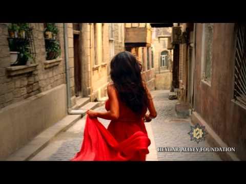 Welcome to Azerbaijan - Land of Flame. English version HD